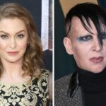 """""""Game Of Thrones"""" Actor Esmé Bianco Is Suing Marilyn Manson For Rape And Abuse"""