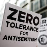"""Here's What's Wrong With Hyphenating """"Antisemitism"""""""