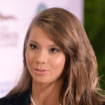Try Not To Smile At This Adorable Photo Of Bindi Irwin's Baby Girl, Grace, Meeting Animals For The First Time