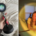 I Tested Out The Viral TikTok Sunlight Lamp And It's Absolutely Worth The Hype