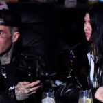 Travis Barker Tagged Kourtney Kardashian In A Not-So-Subtle Post About His Sex Life