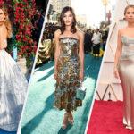 It's Oscar Season So Here Are 28 Oscar De La Renta Red Carpet Gowns