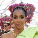 Kelly Rowland Said Beyoncé And Michelle Williams Watched Her Give Birth On Zoom
