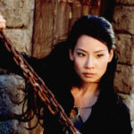 """Lucy Liu Talked About Being Referred To As A """"Dragon Lady"""" When She Starred In """"Kill Bill"""""""