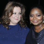 Melissa McCarthy Shared The Sweetest Photo Of Her And Octavia Spencer At Her Wedding