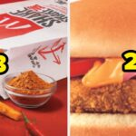 Build Your Own McDonald's India Meal And We'll Tell You The Exact Age Of Your Taste Buds