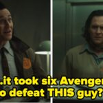 "Just 17 Hilarious Tweets About The New Trailer For ""Loki"""