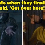 """The """"Mortal Kombat"""" Movie Is Finally Out, So Here Are All Of The Funniest Fan Reactions"""