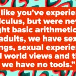 This Sex Doctor Is Pointing Out All The Toxic Ways Society Makes Us View Sex And It's So Important