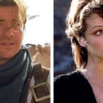 "15 Reasons Why Rick And Evie From ""The Mummy"" Are The Best Movie Couple Of All Time"