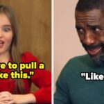 Idris Elba Is Genuinely So, So Funny, And Here Are 15 Interview Moments To Prove It
