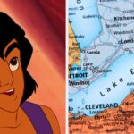 Daily Trivia Quiz: Aladdin, The Great Lakes, And Baking