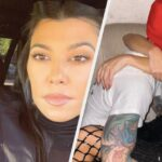 Kourtney Kardashian Was Having Secret Talks About Getting Back Together With Scott Disick Just Two Months Before She Began Dating Travis Barker