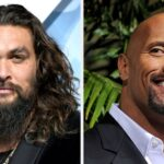 Dwayne Johnson's Daughter Is Obsessed With Aquaman, So Jason Momoa Sent Her A Birthday Video