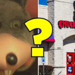 Chuck E. Cheese Employees, What's It Really Like To Work There?