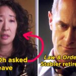 21 Actors Who Left Their TV Shows Before The Series Finale And How Their Departures Were Written In