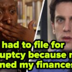 16 Stories Of Friends, Families, And Couples Who No Longer Talk To Each Other Because Of Money