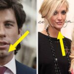 49 Of The Most Famous Cleft Chins You've Probably Never Noticed Before
