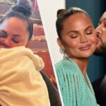 "Chrissy Teigen Explained Why She And John Legend Are Teaching 2-Year-Old Miles That It's ""OK To Cry"""