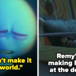 "22 Dark Pixar Moments That Made People Go, ""Hang On, This Is For Kids?"""