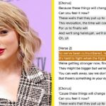 "Taylor Swift Fans Are Reclaiming The Lyrics To ""Change"" After The Release Of ""Fearless (Taylor's Version)"""