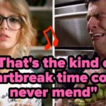 50 Underrated Taylor Swift Lyrics That I, For One, Never Cry At Whatsoever