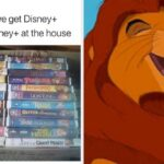 Just 19 Funny Disney Memes And Tumblr Posts