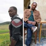 """8 Hilarious And Heartwarming Behind The Scenes Stories From """"Falcon And The Winter Soldier"""""""