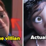 13 Disney Fan Theories That Will Probably Make You Rethink Everything About Your Favorite Movies