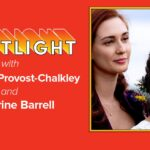 """""""Wynonna Earp"""" Stars Dominique Provost-Chalkley And Katherine Barrell Discuss The Season 4 Finale And What They Are Most Proud Of"""