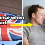 People Are Sharing Things That Are Socially Acceptable In The UK, But Definitely Not In America