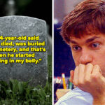 21 Stories About Kids Remembering Things About Their Past Lives That'll Send A Chill Up Your Spine