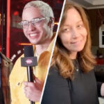 Pete Davidson's Mom Loves Diplo And It Turns Out The Feeling Is Mutual