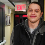 """Pete Davidson Has Officially Moved Out Of His Mom's Basement And Into A Million-Dollar """"Pad"""""""