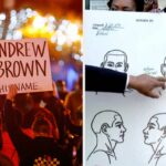 Police Shot Andrew Brown Five Times, According To An Independent Autopsy