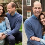 Prince William And Kate Middleton Shared New Photos And A Family Video As They Celebrate 10 Years Of Marriage
