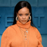 Rihanna Went Incognito At A Stop Asian Hate Protest In New York City