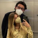 Sofia Richie Went Instagram Official With Her New Boyfriend Elliot Grainge, And They Look So Cute Together