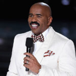 Steve Harvey Regretted Going Back On Stage After His 2015 Miss Universe Pageant Mistake