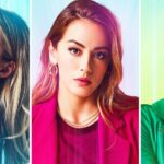 Here's Our First Official Look At Dove Cameron, Chloe Bennet, And Yana Perrault As The Live-Action Powerpuff Girls