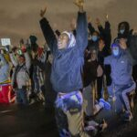The Cop Who Killed Daunte Wright And The Police Chief Have Resigned Following Continued Protests