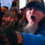 An Alleged Oath Keeper Accused Of Using Bear Spray On Capitol Police Has Pleaded Guilty