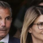 Lori Loughlin's Husband Mossimo Giannulli Has Been Released From Prison
