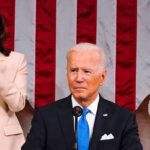 Joe Biden's First Address To Congress Delivered On His Promise To Make Politics Boring Again