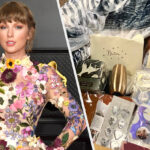 Taylor Swift Sent The Most Heartwarming Gift To A Swiftie Working As A Nurse During The Pandemic