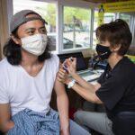 The FDA And CDC Are Restarting Johnson & Johnson's COVID Vaccine