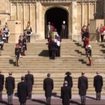 The Royal Family Is Attending Prince Philip's Funeral Amid COVID Restrictions