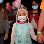Dramatic Photos Show The Conditions These Immigrants Face At The US—Mexico Border