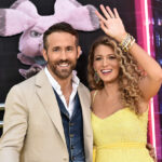 Ryan Reynolds And Blake Lively Got The COVID-19 Vaccine And Still Managed To Crack Us Up