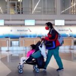 Vaccinated People Can Safely Travel, According To New CDC Guidance